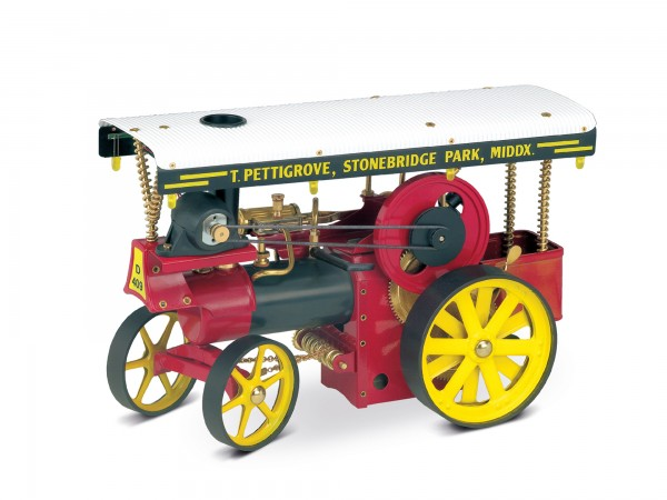 Showman's Engine